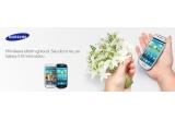 31 x un telefon Samsung SIII Mini Alb, 31 x un telefon Samsung SIII Mini Albastru