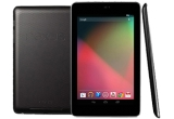"1 x o Tableta Google Nexus 7 cu procesor NVIDIA®  3 Quad-Core 1.2GHz, 7"", 1GB DDR3, 16GB, Wi-Fi, Android 4.1, Brown"