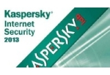 10 x o licența de antivirus Kaspersky Internet Security 2013