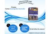 "1 x Cartea ""Enciclopedia Americanilor"""