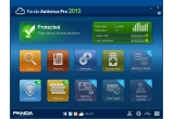 5 x licenta Panda Antivirus Pro 2013