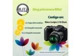 1 x aparat foto Nikon L310 Black