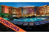 1 x un weekend all inclusive la Hotelul Tiara Beach din Bulgaria, Sunny Beach