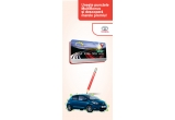 1 x masina Toyota Yaris Noua Generatie, 1 x 100 premii constand in 5000 puncte MultiBonus zilnic