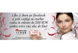 1 x voucher in valoare de 500 Ron