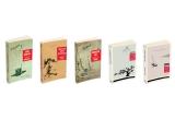 """1 x pachet de 5 carti """"Zen"""" de la Editura Herald"""