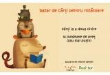 1 x 3 carti la alegere din programul Bazarului de Re-Citit