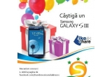 1 x smartphone Samsung Galaxy S3