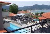 1 x sejur cu mic dejun inclus la Hotel NTINAS APARTMENTS 3* din Thassos, Grecia