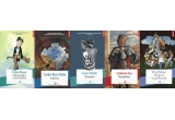 1 x set de 5 titluri de la Editura Polirom
