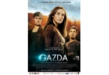 "3 x invitatie la filmul ""Gazda / The Host"""
