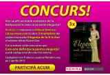 """3 x bestseller-ul """"Eleganta de la A la Zoe"""" al celebrei stiliste Rachel Zoe"""