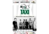 2 x invitatie dubla la concertul Taxi in True Club din Bucuresti