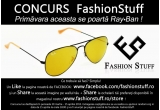 1 x o pereche de ochelari originali Ray Ban