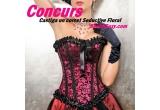 1 x corset de la RochiiSexy.com