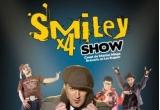 10 invitatii duble la concertul Smiley de la Sala Palatului, 13 Martie 2009<br type=&quot;_moz&quot; />