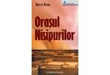 cartea Orasul nisipurilor de Marcel Brion si un DVD Oina - jocul care ne uneste<br />