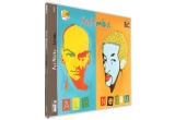 10 albume Alb Negru - &ldquo;Kalimba&rdquo;<br />