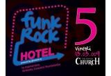 3 invitatii duble la Funk Rock Hotel