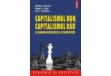 un pachet alcatuit din urmatoarele titluri <br /> - Sandra Oliver, Strategii de rela&#355;ii publice <br /> - Sebastien Bohler, 150 de experimente pentru a &icirc;n&#355;elege manipularea mediatic&#259;. Psihologia consumatorului de mass-media <br /> - William J.Baumol, Capitalismul bun, capitalismul r&#259;u &#351;i economia dezvolt&#259;rii &#351;i a prosperit&#259;&#355;ii <br /> - Mickael Mangot, 50 experimente &icirc;n psihologie privind economiile &#351;i investi&#355;iile. Cum s&#259; iei cele mai bune decizii financiare <br /> - Jonathan Bignell, Manual practic de televiziune