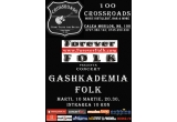 4 invitatii la GASHKADEMIA FOLK<br />