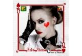 3 albume semnate Anda Adam - &ldquo;Queen Of Hearts&rdquo;<br />