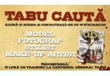 internship in redactia Tabu pentru intreaga echipa
