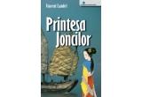 cartea &ldquo;Printesa joncilor&rdquo; de Vincent Landel, un dvd Oina - jocul care ne uneste<br /> <br />