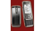 un telefon Nokia E66<br />
