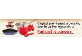 20 x premiu de la  www.homeycomb.ro