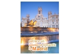 1 x weekend romatic pentru tine si partenerul tau in faimosul oras Madrid, 200 x pereche de ciorapi Aloe 15 den, Slim 20 den pentru marimea 5, Laura Baldini