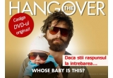 "1 x DVD original ""The Hangover"""
