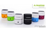 1 x mini boxa bluetooth Avantree Pluto Air
