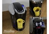 1 x expresor de cafea Keurig B60 Single-Cup Home-Brewing System