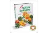 """1 x cartea """"Bucataria cu Vitamine"""""""