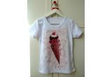 1 x tricou din colecția de primavara JOY Fashion
