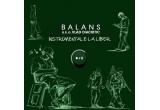 2 x CD semnat Balans a.k.a. Vlad Diacritic