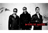 10 x invitatie dubla la DEPECHE MODE & 1 acces in backstage