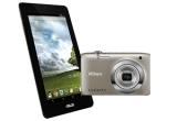 1 x tableta Asus MeMO Pad ME172V-1A056A sau aparatul foto digital Nikon COOLPIX S2600