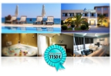 1 x vacanta in Zakinthos, Grecia la Hotelul Mediterranean Beach 5* cu demipensiune
