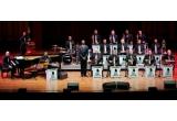 2 x invitatie dubla la Count Basie Orchestra la Bucuresti