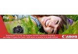 1 x aparat foto DSLR Canon EOS 1100D