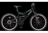 "1 x bicicleta marca DHS, 1 x coarda fitness ""Calorie Jump"", 1 x pedometru digital PD637, 5 x pachet Concentrat de corp Extra Slim din gama Verona + Plusssz Detox din gama Polski Lek"