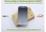 1 x smartphone Samsung Galaxy S4 i9500