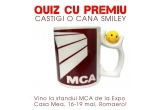1 x cana Smiley by MCA + o agenda