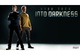"1 x invitatie dubla la ""Star Trek Into Darkness"""
