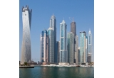 1 x city break in Dubai