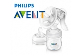 3 x pompa de san manuala Philips AVENT Natural