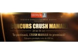 1 x consumație in Club Crush Mamaia in valoare de 600 ron