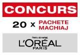 20 x set de cosmetice L'OREAL PARIS